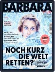 Barbara (Digital) Subscription October 1st, 2019 Issue