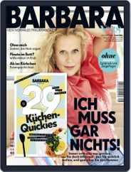 Barbara (Digital) Subscription August 1st, 2019 Issue