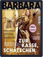 Barbara (Digital) Subscription June 1st, 2019 Issue