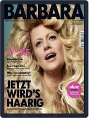 Barbara (Digital) Subscription May 1st, 2019 Issue