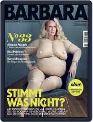 Barbara (Digital) Subscription March 1st, 2019 Issue