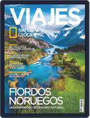Viajes Ng (Digital) Subscription July 1st, 2019 Issue