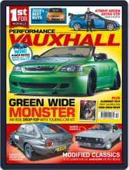 Performance Vauxhall (Digital) Subscription December 1st, 2018 Issue