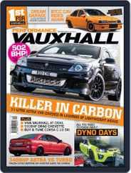 Performance Vauxhall (Digital) Subscription February 1st, 2018 Issue