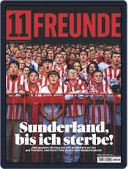 11 Freunde (Digital) Subscription March 1st, 2019 Issue