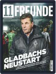 11 Freunde (Digital) Subscription February 1st, 2019 Issue