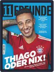11 Freunde (Digital) Subscription December 1st, 2018 Issue