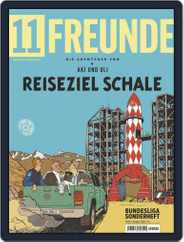 11 Freunde (Digital) Subscription August 1st, 2018 Issue