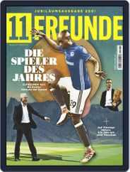 11 Freunde (Digital) Subscription July 1st, 2018 Issue