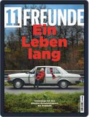 11 Freunde (Digital) Subscription January 1st, 2018 Issue