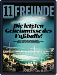 11 Freunde (Digital) Subscription January 1st, 2017 Issue