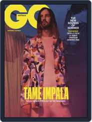 GQ Australia (Digital) Subscription January 1st, 2020 Issue