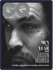 GQ Australia (Digital) Subscription October 1st, 2019 Issue
