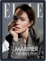 Elle QuÉbec (Digital) Subscription September 1st, 2019 Issue