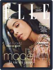 Elle QuÉbec (Digital) Subscription June 1st, 2019 Issue