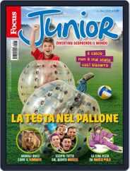 Focus Junior (Digital) Subscription March 1st, 2020 Issue