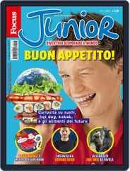 Focus Junior (Digital) Subscription December 1st, 2019 Issue