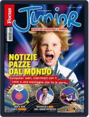 Focus Junior (Digital) Subscription October 1st, 2019 Issue