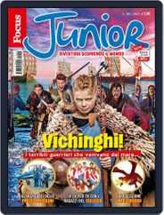 Focus Junior (Digital) Subscription June 1st, 2019 Issue