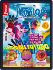 Focus Junior (Digital) Subscription May 1st, 2019 Issue