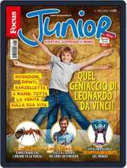 Focus Junior (Digital) Subscription April 1st, 2019 Issue