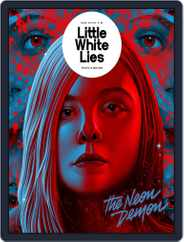 Little White Lies (Digital) Subscription May 13th, 2016 Issue