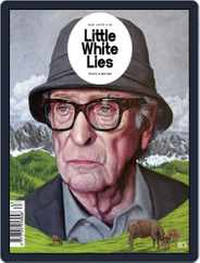Little White Lies (Digital) Subscription January 10th, 2016 Issue