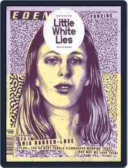 Little White Lies (Digital) Subscription July 1st, 2015 Issue