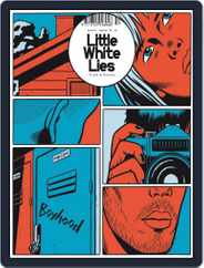 Little White Lies (Digital) Subscription May 1st, 2014 Issue