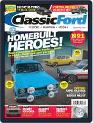 Classic Ford (Digital) Subscription September 1st, 2019 Issue