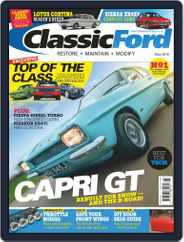 Classic Ford (Digital) Subscription May 2nd, 2019 Issue