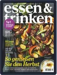 essen&trinken (Digital) Subscription October 1st, 2019 Issue