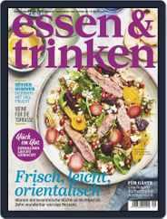 essen&trinken (Digital) Subscription September 1st, 2019 Issue
