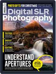 Digital SLR Photography Subscription December 1st, 2019 Issue