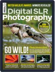 Digital SLR Photography Subscription November 1st, 2019 Issue