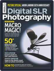 Digital SLR Photography Subscription August 1st, 2019 Issue