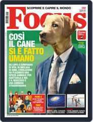Focus Italia (Digital) Subscription June 1st, 2020 Issue