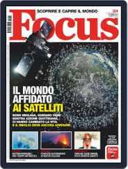 Focus Italia (Digital) Subscription October 1st, 2019 Issue