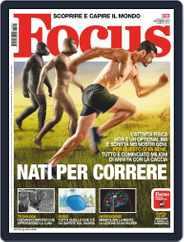 Focus Italia (Digital) Subscription September 1st, 2019 Issue