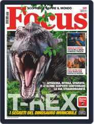 Focus Italia (Digital) Subscription June 1st, 2019 Issue