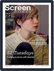 Screen Education (Digital) Subscription September 21st, 2014 Issue