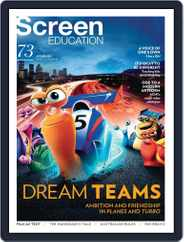 Screen Education (Digital) Subscription March 31st, 2014 Issue