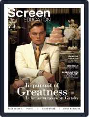 Screen Education (Digital) Subscription November 19th, 2013 Issue