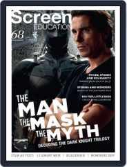 Screen Education (Digital) Subscription December 7th, 2012 Issue