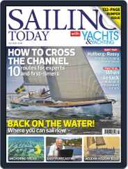 Yachts & Yachting (Digital) Subscription July 1st, 2020 Issue