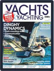 Yachts & Yachting (Digital) Subscription March 1st, 2020 Issue