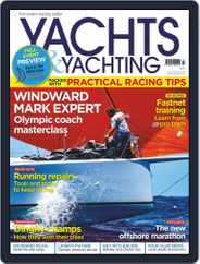 Yachts & Yachting (Digital) Subscription July 1st, 2019 Issue