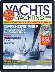 Yachts & Yachting (Digital) Subscription June 1st, 2019 Issue