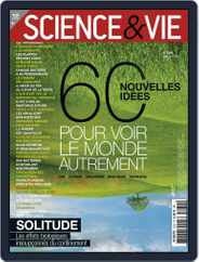Science & Vie (Digital) Subscription July 1st, 2020 Issue