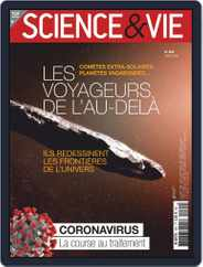Science & Vie (Digital) Subscription April 1st, 2020 Issue